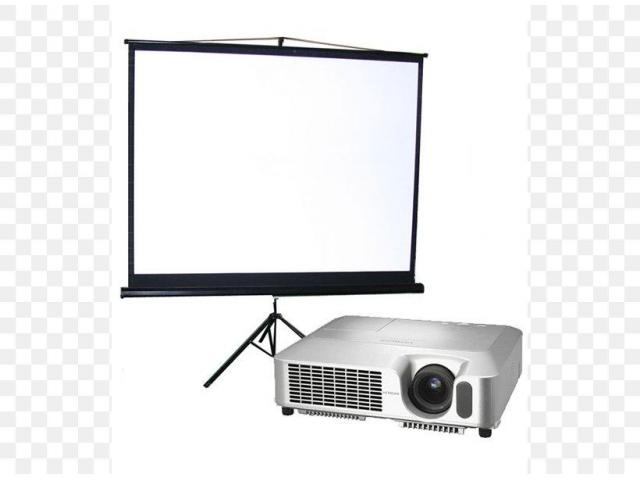 Multimedia Projector On Rent and Sale In Karachi  Used Projectors For Sale, led screen on rent