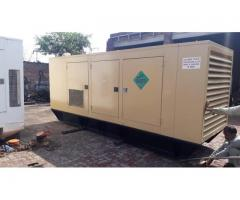 Rent Generator (20 KVA - 1250 KVA)
