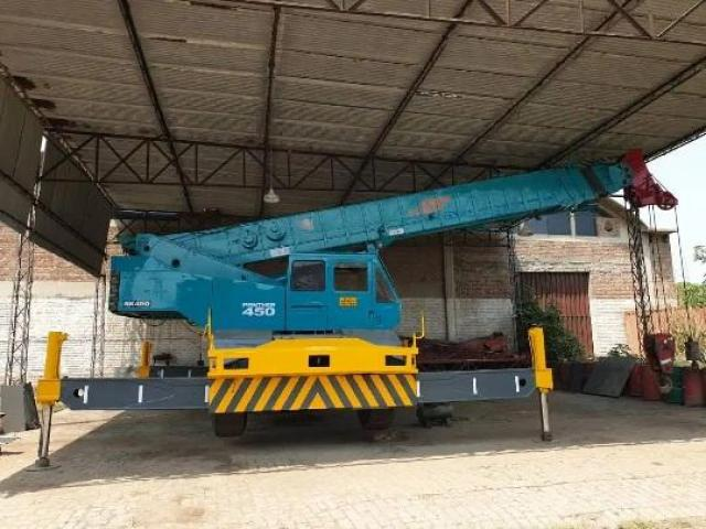 Crane & Lifter Available for Rent CALL NOW 24hrs