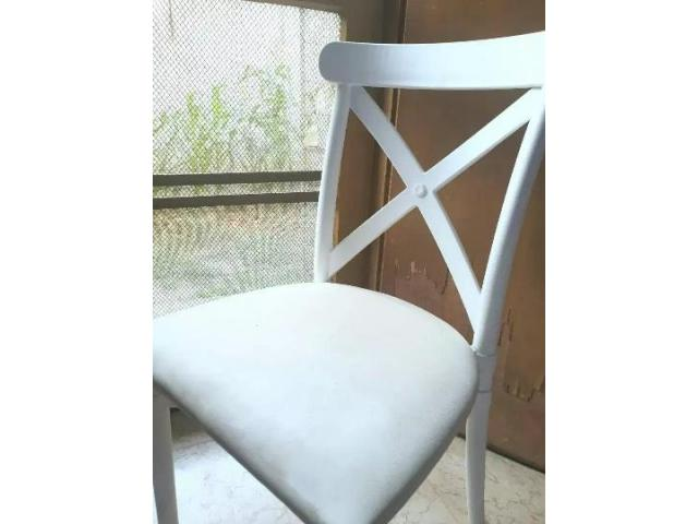 Chairs & Sofa's for Rent