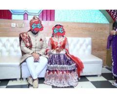 langha rent for wedding