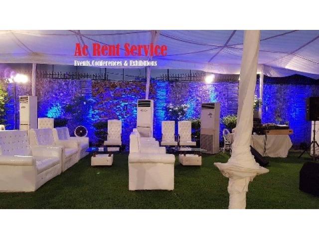 AC Rent Service