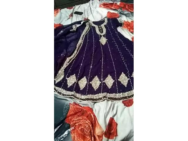 Rent bridal and party wear clothes