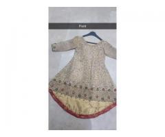 Preloved wedding dress for sale or rent
